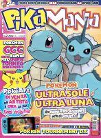 Pika Mania n.13