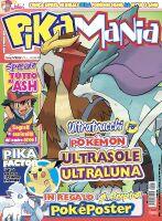 Pika Mania n.16