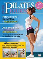 Copertina Pilates Journal n.8