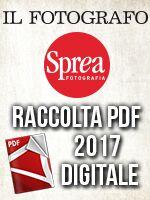 Copertina Il Fotografo Raccolta Pdf (digitale) n.2