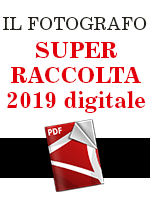 Copertina Il Fotografo Raccolta Pdf (digitale) n.4