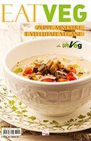 Copertina Eat Veg n.1