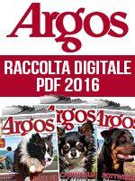 Argos Raccolta Pdf (digitale) n.1