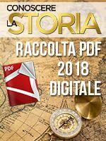 Conoscere la Storia Raccolta Pdf (digitale) n.3