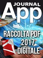 Copertina App Journal Raccolta Pdf (digitale) n.2