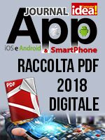 Copertina App Journal Raccolta Pdf (digitale) n.3