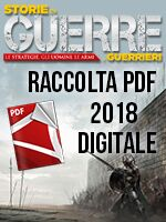 Guerre e Guerrieri Raccolta Pdf (digitale) n.3