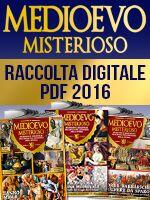 Copertina Medioevo Misterioso Raccolta Pdf (digitale) n.1