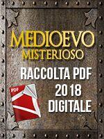 Medioevo Misterioso Raccolta Pdf (digitale) n.3