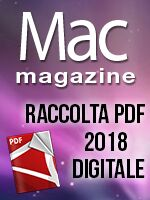 Mac Magazine Raccolta Pdf (digitale) n.3