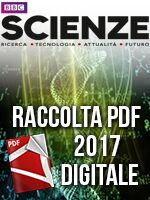 Copertina Science World Focus Raccolta Pdf (digitale) n.2