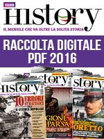 BBC History Raccolta Pdf (digitale) n.1