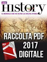 BBC History Raccolta Pdf (digitale) n.2