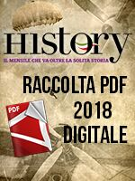 BBC History Raccolta Pdf (digitale) n.3
