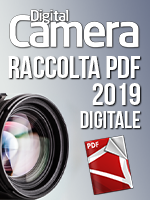 Copertina Digital Camera Magazine Raccolta Pdf (digitale) n.2