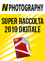 Copertina Nikon Photography Raccolta Pdf (digitale) n.2