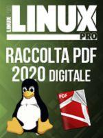 Copertina Raccolta Pdf Linux (digitale) n.2