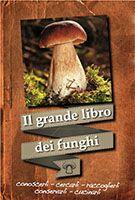 Copertina Il Mio Giardino Funghi Pocket n.1