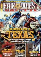 Copertina Far West Gazette n.18