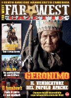 Far West Gazette 2018 + digitale omaggio