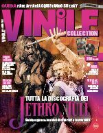 Copertina Vinile Anthology n.4