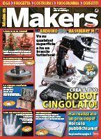 Makers Mag n.8