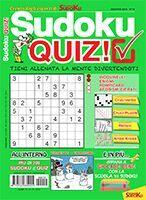 Copertina Sudoku Quiz n.19