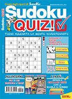 Sudoku Quiz n.21