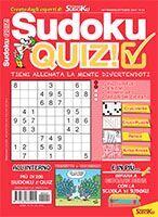 Copertina Sudoku Quiz n.24