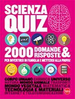 Copertina Science World Focus Quiz n.1
