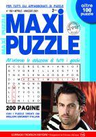 Copertina Maxi Puzzle n.163