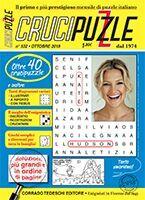 Copertina Crucipuzzle n.532