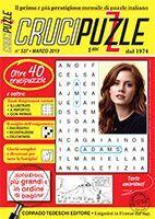 Copertina Crucipuzzle n.537