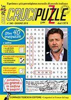 Copertina Crucipuzzle n.540