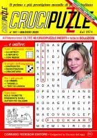 Copertina Crucipuzzle n.551