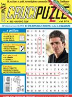Copertina Crucipuzzle n.552