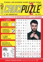 Copertina Crucipuzzle n.559