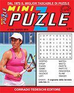 Copertina Minipuzzle n.509