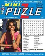 Copertina Minipuzzle n.512
