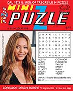 Copertina Minipuzzle n.513