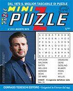 Copertina Minipuzzle n.514