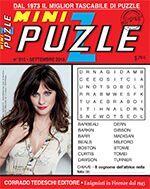 Copertina Minipuzzle n.515