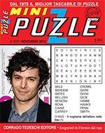 Copertina Minipuzzle n.517