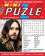 Copertina Minipuzzle n.529