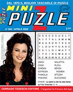 Copertina Minipuzzle n.534