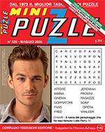 Copertina Minipuzzle n.535