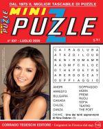 Copertina Minipuzzle n.537