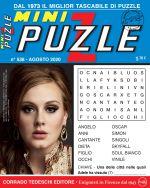 Copertina Minipuzzle n.538