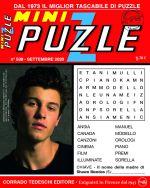 Copertina Minipuzzle n.539