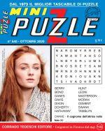 Copertina Minipuzzle n.540